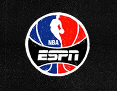 ESPN - NBA Playoffs