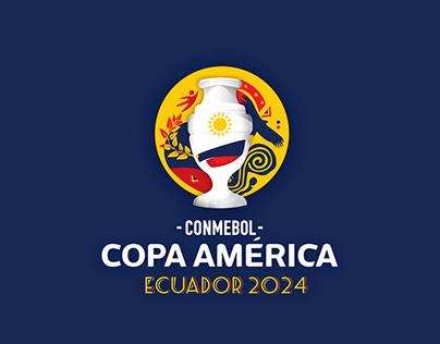 Copa America Ecuador 2024