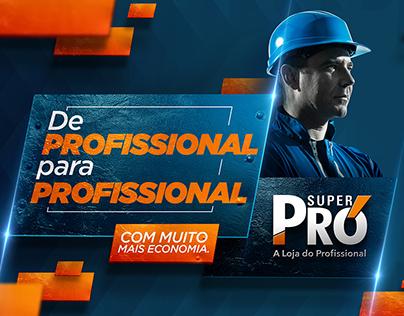 PEÇAS BASE - CAMPANHAS - SUPER PRÓ