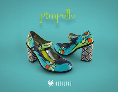 Estílika Brand and product Design