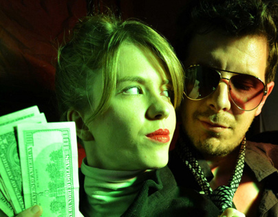 Sex & Money