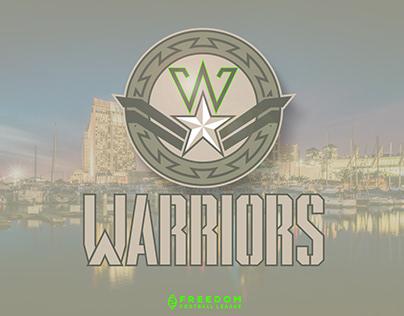 San Diego Warriors - Freedom Football League