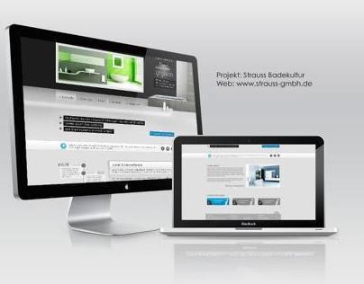Strauss GmbH - Plumber Service