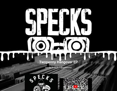 speckspunk.com