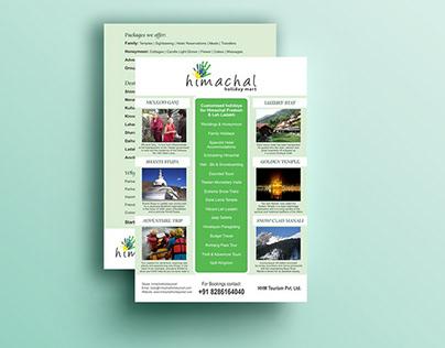 #flyer design