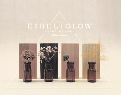 EIBEL & GLOW [ Brand indentity ]