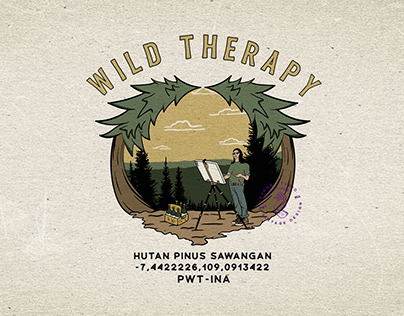 WILD THERAPY