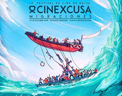 Cinexcusa Fest