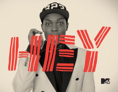 MTV - On Mondays