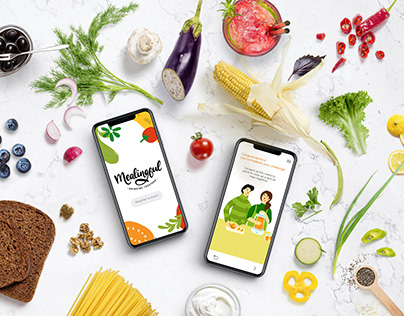 Mealingful: Service design for local food ecosystems