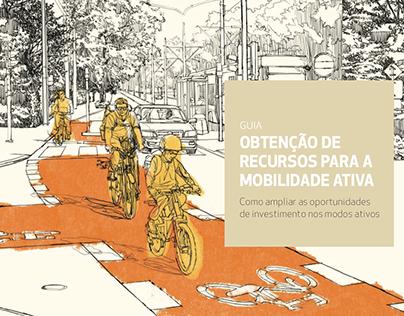 guia Obtenção de Recursos para a Mobilidade Ativa