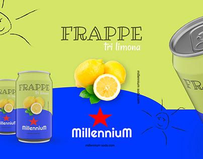FRAPPE tri lemona project.