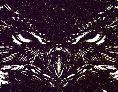 AWAITING DAWN / CD COVER / TEASER