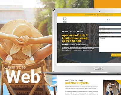 Senderos de Tacaba (Web)