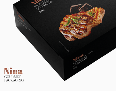 NINA Gourmet Packaging