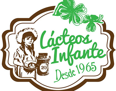 Lácteos Infante