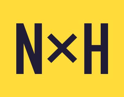 NYX x HEM / Identity