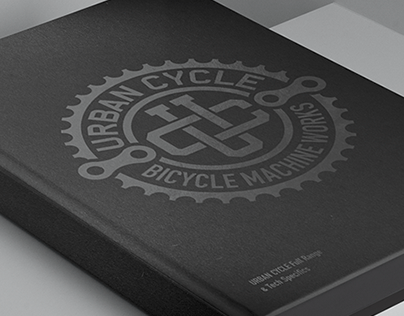 Urban Cycle Branding & Art Direction