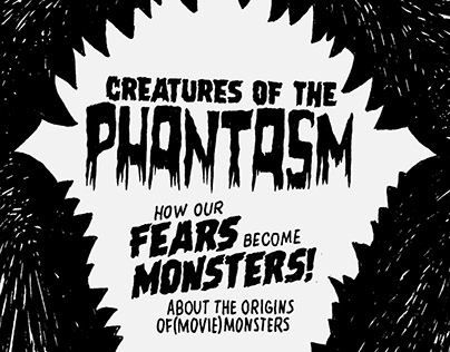 Creatures of the Phantasm