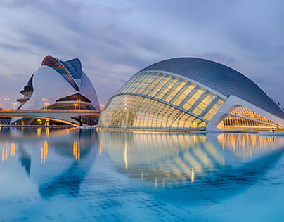 Popular Destinations to Visit in Spain