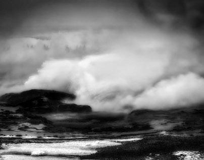 personal landscapes
