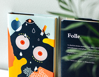 Nelly Arcan | Book covers