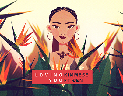 Loving You / Animated Music Video