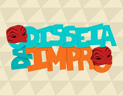 Odisseia da Impro