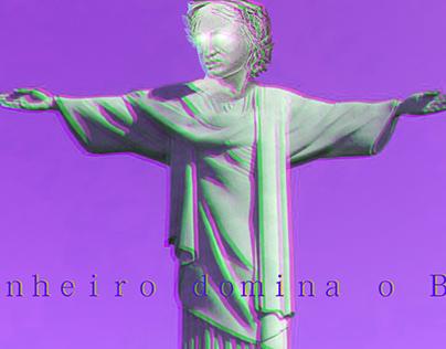 O dinheiro domina o Brasil