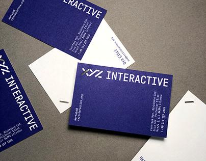 xyz interactive