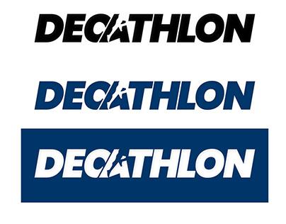 Decathlon Logo Redesign