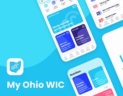 My Ohio WIC