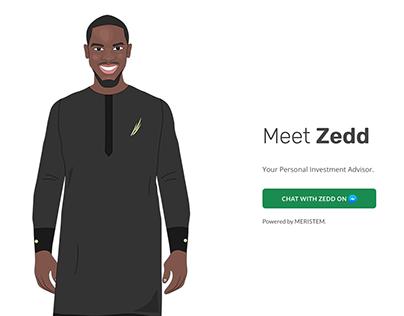 Meet Zedd