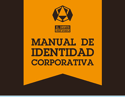 "Restyling Identidad Corporativa ""El Campito Refugio"""