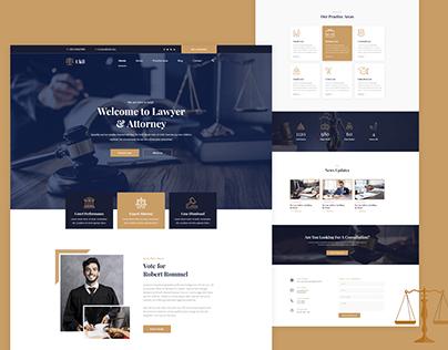 Ukil | Lawyer & Attorneys