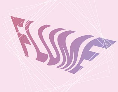 Flume concert poster