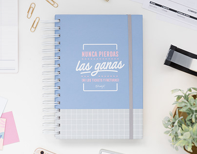 Invoices and bills organizer | Mr.Wonderful