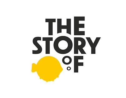 Say BLUB Event. The Story Of The Fish