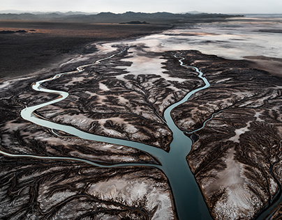 The Colorado River Delta Series
