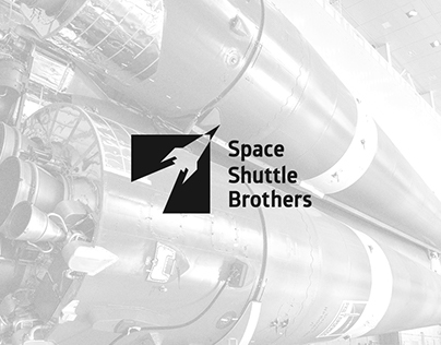Space Shuttle Brothers
