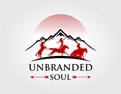 Unbranded Soul LOGO DESIGN