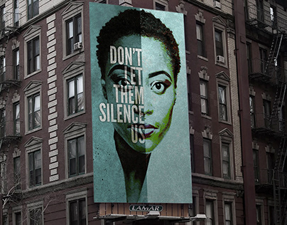 Campaign – Don't Let Them Silence Us