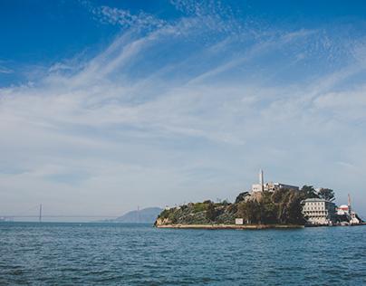 San Francisco, CA: Alcatraz