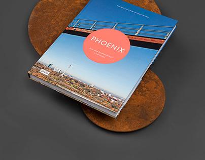 Phoenix — Eine neue Stadtlandschaft in Dortmund