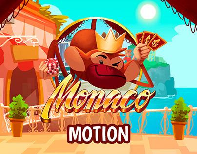 Praia Bingo: Monaco