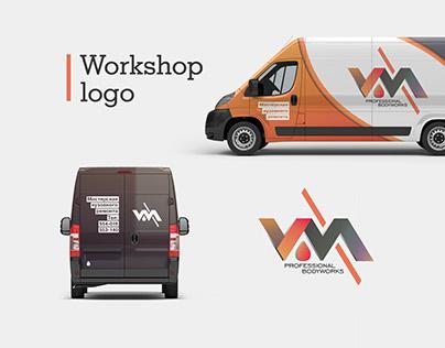 VM Bodyworkshop logo