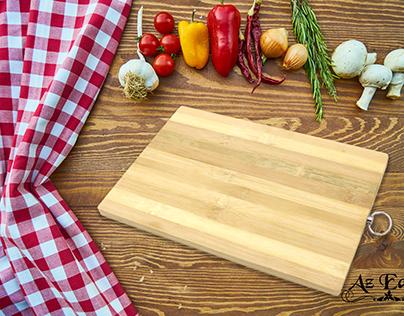 Chopping cutting board for AZ Eazy Products