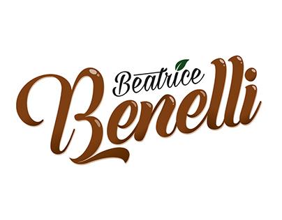 Logo Design - Beatrice Benelli
