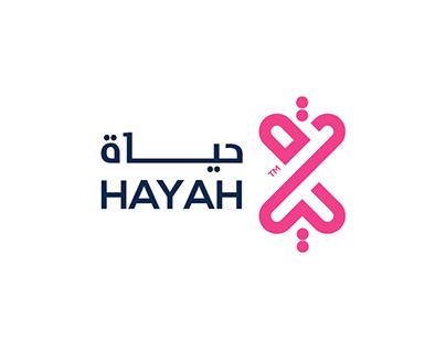 HAYAH | حياة