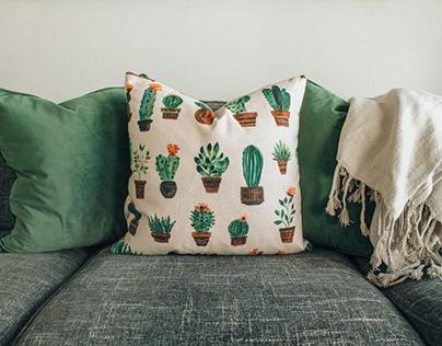 10 Best Pillow Mockups For Branding And Presentation